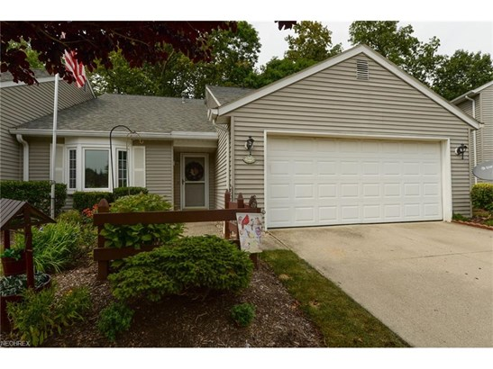 Cluster Home, Single Family - Strongsville, OH (photo 1)