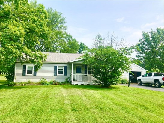Conventional,Ranch, Single Family - Salem, OH