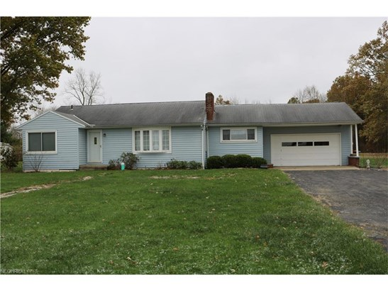 Ranch, Single Family - Columbia Station, OH (photo 1)