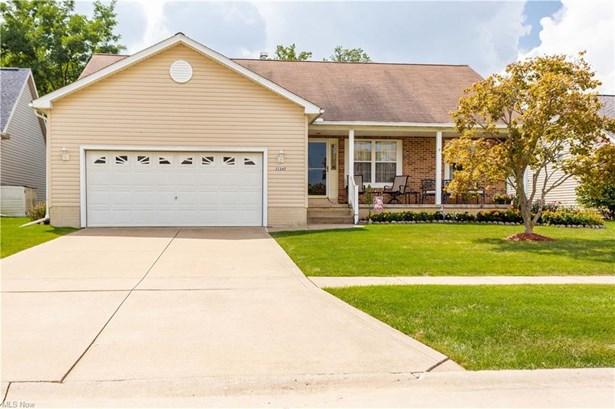 Ranch, Single Family - North Ridgeville, OH