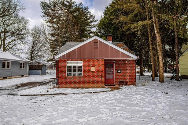Ranch, Single Family - Amherst, OH