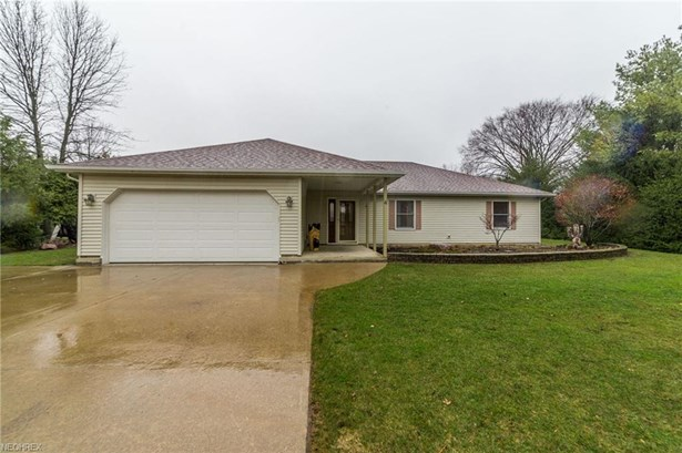 Ranch, Single Family - Lagrange, OH (photo 1)