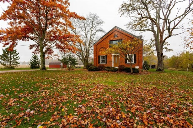 Colonial,Conventional, Single Family - Wakeman, OH