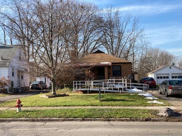 Ranch, Single Family - Painesville, OH