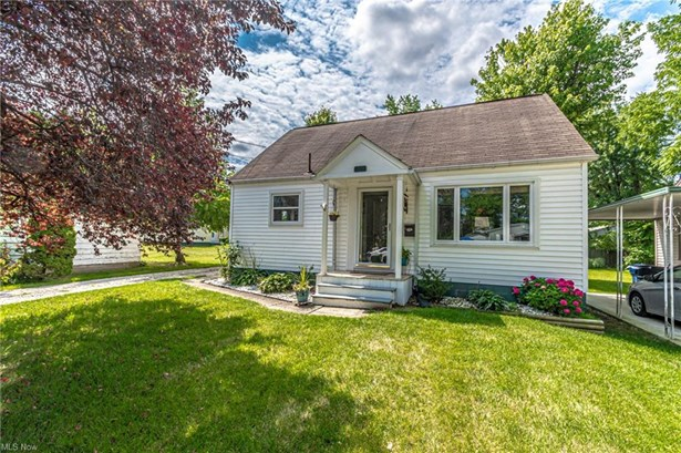 Bungalow, Single Family - Massillon, OH
