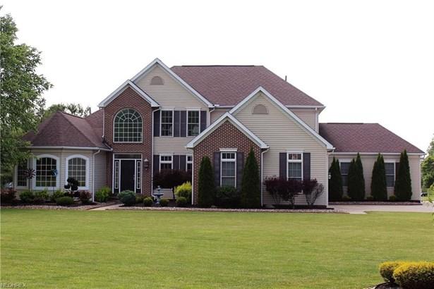 Colonial,Contemporary/Modern, Single Family - Brunswick, OH (photo 1)