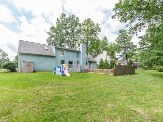 Cape Cod, Single Family - Amherst, OH (photo 4)