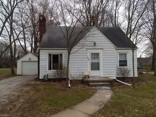 Bungalow, Single Family - Canton, OH (photo 1)