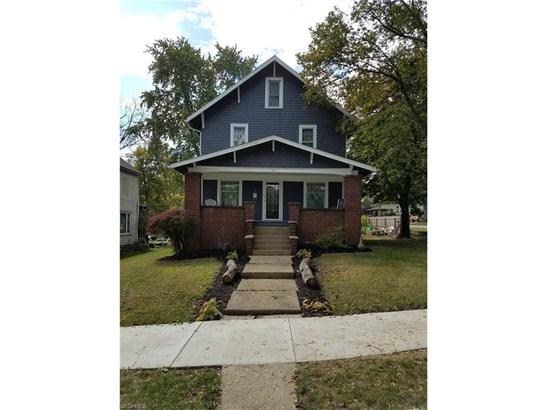 Colonial, Single Family - Rittman, OH (photo 1)