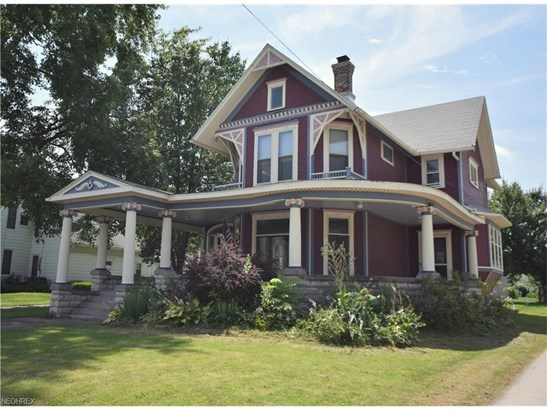 Victorian, Single Family - Bellevue, OH (photo 2)