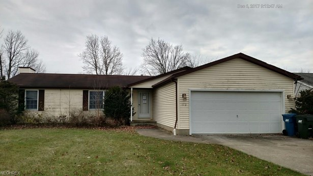 Ranch, Single Family - Lagrange, OH (photo 1)