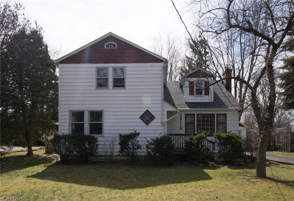 Bungalow,Cape Cod,Colonial, Single Family - Olmsted Falls, OH (photo 1)