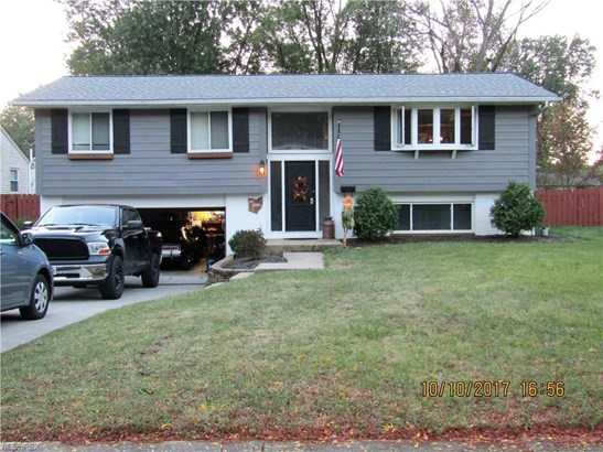 Bi-Level,Colonial,Split Level, Single Family - North Olmsted, OH (photo 1)