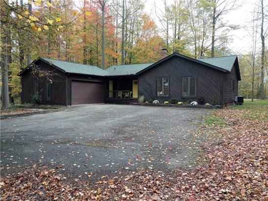 Ranch, Single Family - Mantua, OH (photo 1)