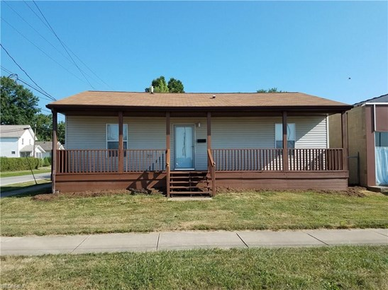 Ranch, Single Family - Rittman, OH (photo 1)