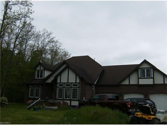 Colonial,Tudor, Single Family - Wellington, OH (photo 1)