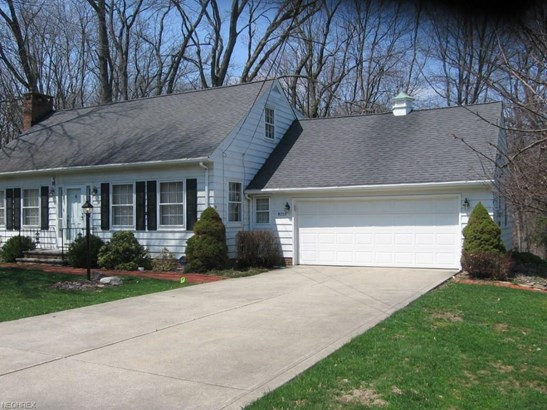 Cape Cod, Single Family - Independence, OH (photo 1)