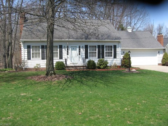 Cape Cod, Single Family - Independence, OH (photo 2)