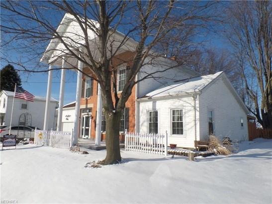 Colonial, Single Family - Castalia, OH (photo 1)