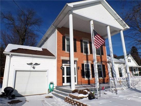Colonial, Single Family - Castalia, OH (photo 3)