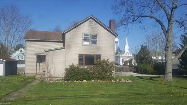 Colonial, Single Family - Seville, OH (photo 2)