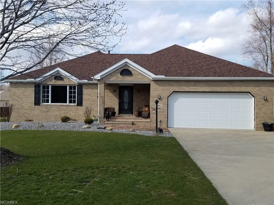 Ranch, Single Family - Middleburg Heights, OH (photo 1)