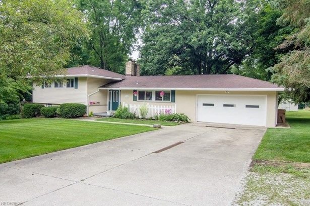 Colonial,Conventional,Split Level, Single Family - Westfield Center, OH