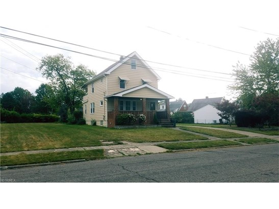 Colonial, Single Family - Garfield Heights, OH (photo 1)