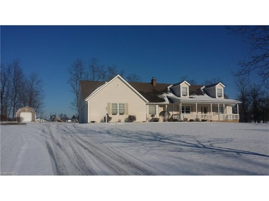 Cape Cod, Single Family - Lodi, OH (photo 1)