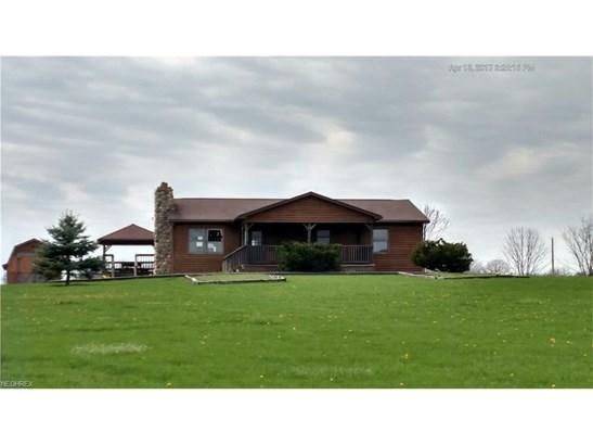 Ranch, Single Family - Sullivan, OH (photo 1)