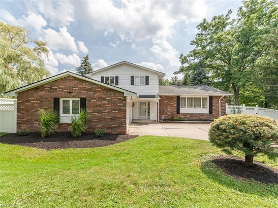 Split Level, Single Family - Broadview Heights, OH (photo 2)