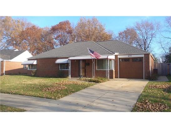 Ranch, Single Family - Euclid, OH (photo 3)