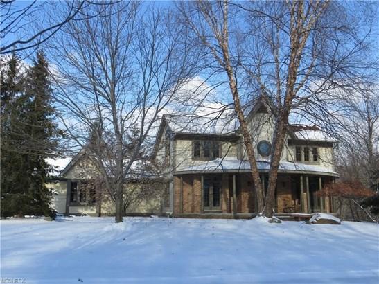 Single Family, Contemporary/Modern - North Royalton, OH (photo 1)