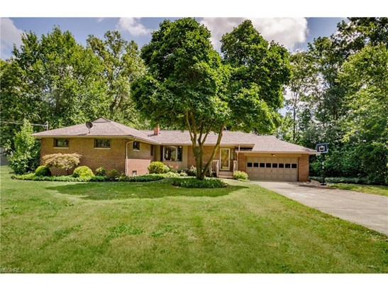 Ranch, Single Family - Columbia Station, OH (photo 4)