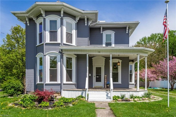 Colonial, Single Family - New London, OH (photo 1)