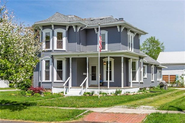 Colonial, Single Family - New London, OH (photo 2)