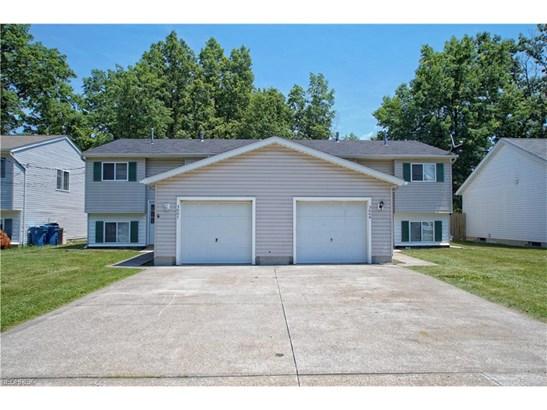 Bi-Level,Multi-Unit Building,Split Level, Single Family - Lorain, OH (photo 1)