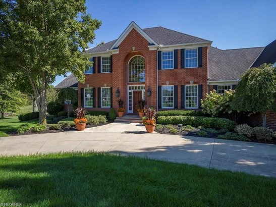 Colonial,Contemporary/Modern, Single Family - Columbia Station, OH (photo 1)