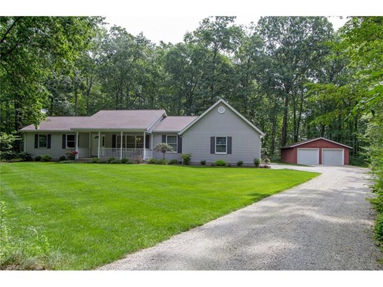 Ranch, Single Family - Litchfield, OH (photo 1)