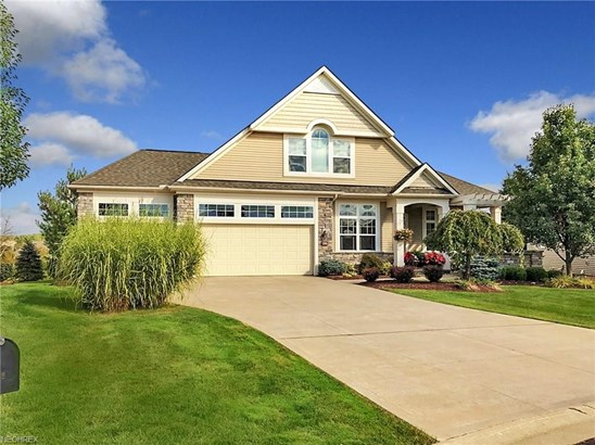 Cape Cod, Single Family - Broadview Heights, OH (photo 1)