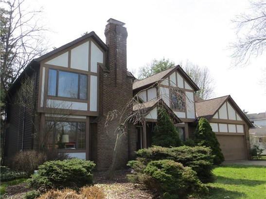 Colonial,Tudor, Single Family - Brecksville, OH (photo 2)