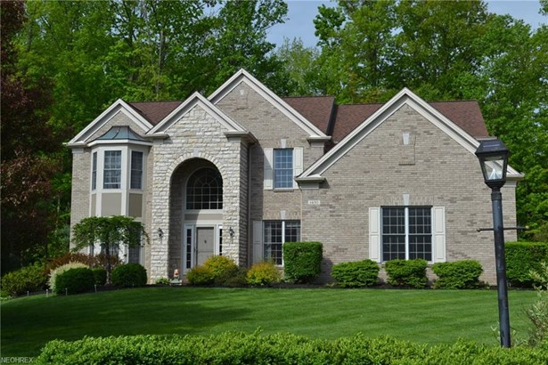 Cluster Home, Single Family - Broadview Heights, OH (photo 1)