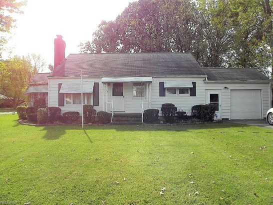 Cape Cod, Single Family - Elyria, OH (photo 1)