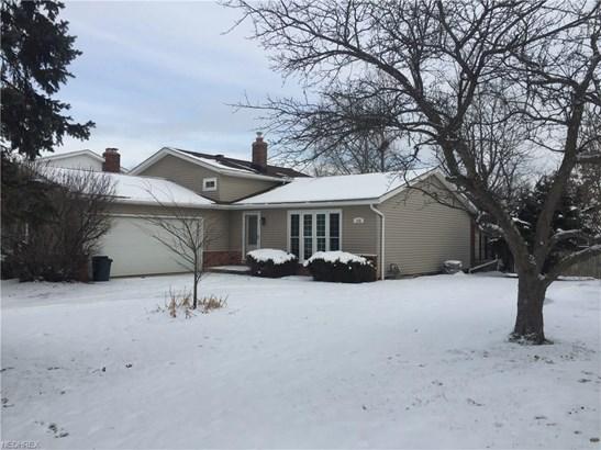 Split Level, Single Family - Brunswick, OH (photo 1)