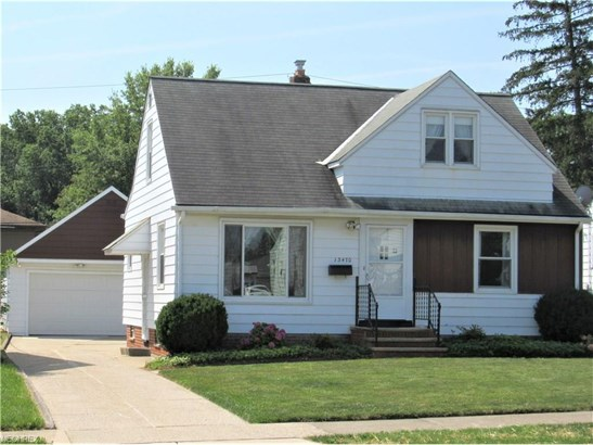 Bungalow,Cape Cod, Single Family - Garfield Heights, OH (photo 1)