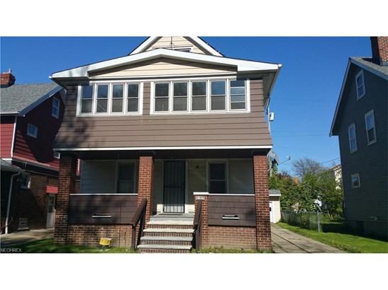 Multi-Unit Building, Single Family - Cleveland, OH (photo 1)