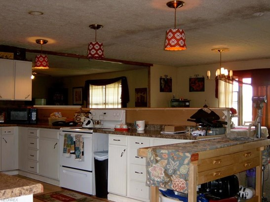 Ranch, Single Family - Crestline, OH (photo 5)