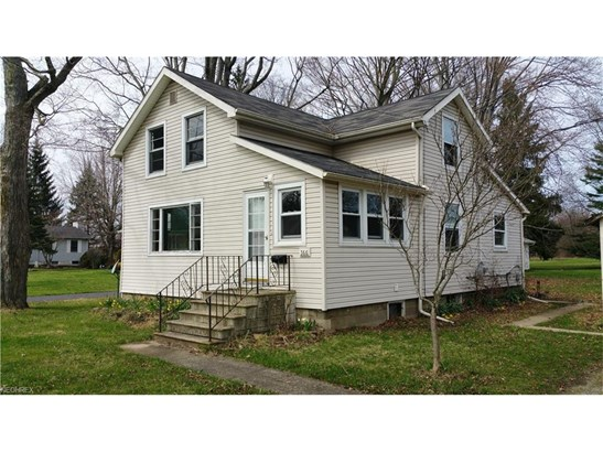 Colonial,Conventional, Single Family - Oberlin, OH (photo 1)