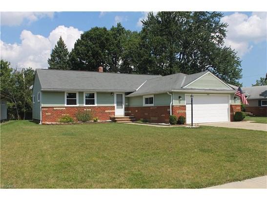 Ranch, Single Family - Parma, OH (photo 1)
