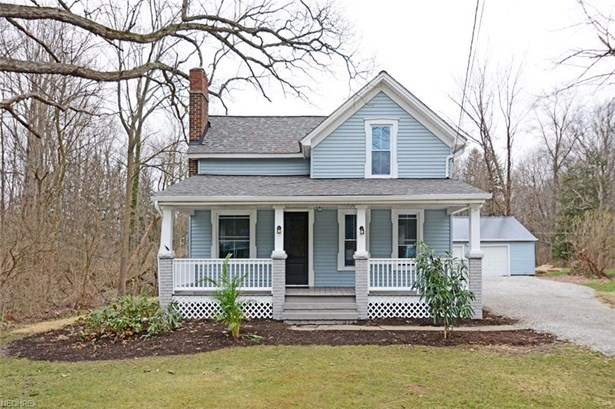 Cape Cod, Single Family - Olmsted Falls, OH (photo 1)